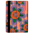 Colorful Floral Dream iPad Air Flip View4