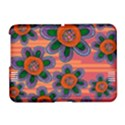 Colorful Floral Dream Amazon Kindle Fire (2012) Hardshell Case View1