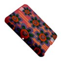 Colorful Floral Dream Amazon Kindle Fire (2012) Hardshell Case View5