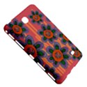 Colorful Floral Dream Samsung Galaxy Tab 4 (8 ) Hardshell Case  View5