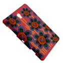 Colorful Floral Dream Samsung Galaxy Tab S (8.4 ) Hardshell Case  View5