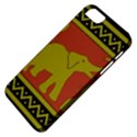 Elephant Pattern Apple iPhone 5 Classic Hardshell Case View4