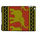Elephant Pattern iPad Air Hardshell Cases View1