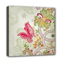 Floral Pattern Background Mini Canvas 8  x 8  View1