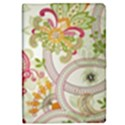Floral Pattern Background iPad Mini 2 Flip Cases View1