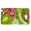 Green Organic Abstract Samsung Galaxy Note 1 Hardshell Case View1