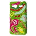 Green Organic Abstract HTC Radar Hardshell Case  View3