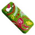 Green Organic Abstract HTC Incredible S Hardshell Case  View5
