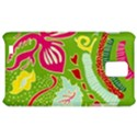 Green Organic Abstract Samsung Infuse 4G Hardshell Case  View1