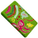 Green Organic Abstract Kindle Fire (1st Gen) Hardshell Case View5