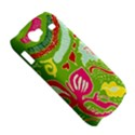 Green Organic Abstract Samsung Galaxy Nexus S i9020 Hardshell Case View5