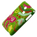 Green Organic Abstract Samsung S3350 Hardshell Case View4