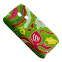 Green Organic Abstract Samsung S3350 Hardshell Case View5