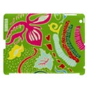 Green Organic Abstract Apple iPad 3/4 Hardshell Case (Compatible with Smart Cover) View1