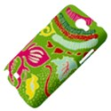 Green Organic Abstract Samsung Galaxy Note 2 Hardshell Case View4