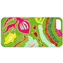 Green Organic Abstract Apple iPhone 5 Classic Hardshell Case View1