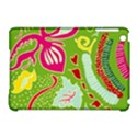 Green Organic Abstract Apple iPad Mini Hardshell Case (Compatible with Smart Cover) View1