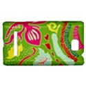 Green Organic Abstract HTC 8S Hardshell Case View1