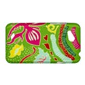 Green Organic Abstract HTC Desire VC (T328D) Hardshell Case View1
