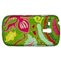 Green Organic Abstract Samsung Galaxy S3 MINI I8190 Hardshell Case View1