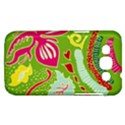 Green Organic Abstract Samsung Galaxy Win I8550 Hardshell Case  View1