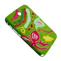 Green Organic Abstract Samsung Galaxy Note 8.0 N5100 Hardshell Case  View5