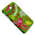 Green Organic Abstract Samsung Galaxy Tab 3 (7 ) P3200 Hardshell Case  View5