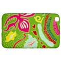 Green Organic Abstract Samsung Galaxy Tab 3 (8 ) T3100 Hardshell Case  View1