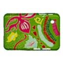 Green Organic Abstract Samsung Galaxy Tab 2 (7 ) P3100 Hardshell Case  View1