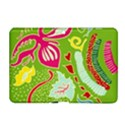 Green Organic Abstract Samsung Galaxy Tab 2 (10.1 ) P5100 Hardshell Case  View1