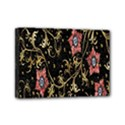 Floral Pattern Background Mini Canvas 7  x 5  View1