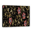 Floral Pattern Background Canvas 16  x 12  View1