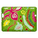 Green Organic Abstract Kindle Fire HDX Hardshell Case View1