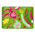 Green Organic Abstract Kindle Fire HDX 8.9  Hardshell Case View1