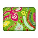 Green Organic Abstract Amazon Kindle Fire (2012) Hardshell Case View1
