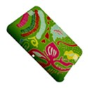 Green Organic Abstract Amazon Kindle Fire (2012) Hardshell Case View5