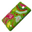 Green Organic Abstract Samsung Galaxy Tab 4 (7 ) Hardshell Case  View4
