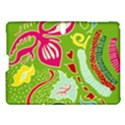 Green Organic Abstract Samsung Galaxy Tab S (10.5 ) Hardshell Case  View1
