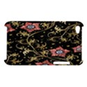 Floral Pattern Background Apple iPod Touch 4 View1