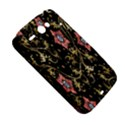 Floral Pattern Background HTC ChaCha / HTC Status Hardshell Case  View5