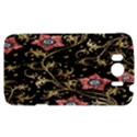 Floral Pattern Background HTC Sensation XL Hardshell Case View1