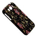 Floral Pattern Background HTC Sensation XL Hardshell Case View5