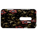 Floral Pattern Background HTC Evo 3D Hardshell Case  View1
