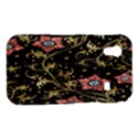 Floral Pattern Background Samsung Galaxy Ace S5830 Hardshell Case  View1