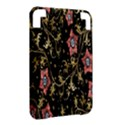 Floral Pattern Background Kindle 3 Keyboard 3G View2