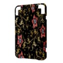 Floral Pattern Background Kindle 3 Keyboard 3G View3