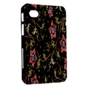 Floral Pattern Background Samsung Galaxy Tab 7  P1000 Hardshell Case  View2