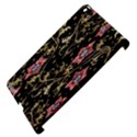 Floral Pattern Background Apple iPad 3/4 Hardshell Case (Compatible with Smart Cover) View4