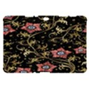 Floral Pattern Background Samsung Galaxy Tab 10.1  P7500 Hardshell Case  View1