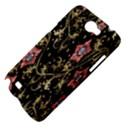 Floral Pattern Background Samsung Galaxy Note 2 Hardshell Case View4